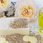 アトピー肌や敏感肌、乾燥肌でお悩みの方は、石鹸を見直してみましょう